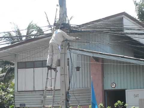 Elektriker in Hua Hin