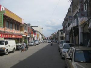 Chinatown Penang Malaysia 2