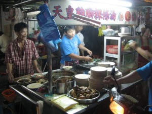 Chinatown-Penang-Fressbude-1