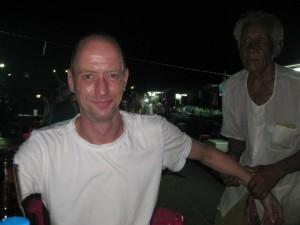 Thai Massage in Krabi 2