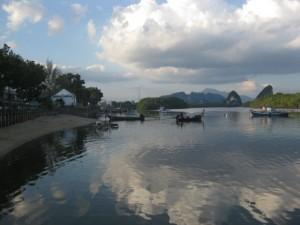 Laguna-Krabi