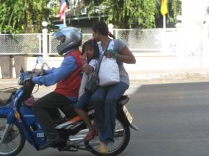 Motorradtaxi