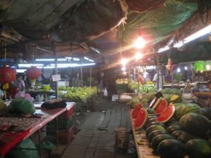 Supermarket Krabi
