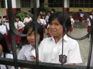 schoolkids-Medan 2