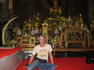 helpfull Buddha