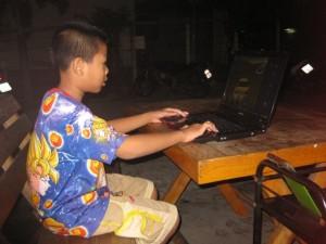 Videogame Buffet BKK