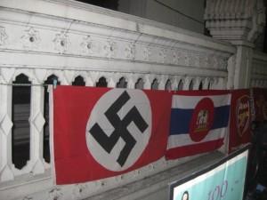 Hitlerfahne