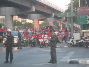 Pro Taksin Demo