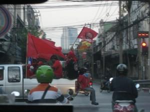 Taksin Demo
