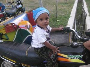 bikerkids-Banda-Aceh