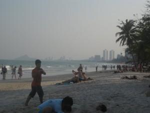 Strand Hua Hin