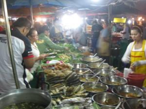 Hua-Hin-Markt fuer alles