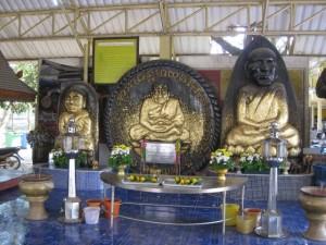 Wat Hauy Mongkhol Hua Hin