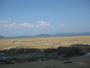 Koh_Phayam-Strandlandschaft