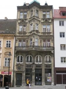 Apothekenhaus Bratislava