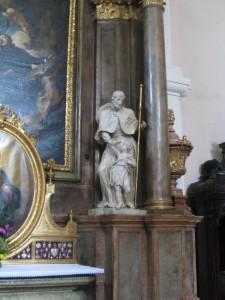 Paedophililie Papst