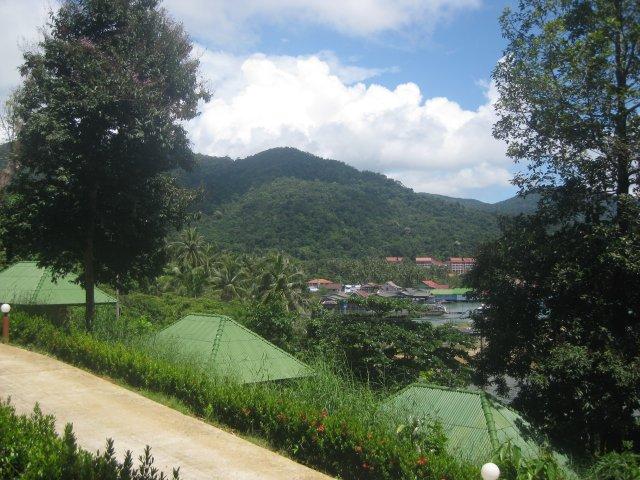 Bungalow Bang Bao