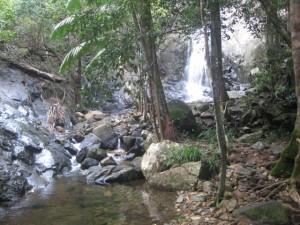 Klong Nung Waterfall