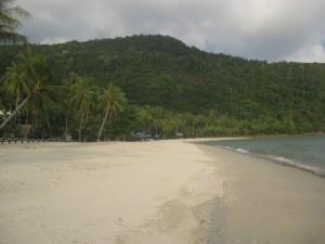 Grand Laguna Wai Check Beach