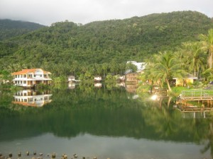Grand Laguna Bucht